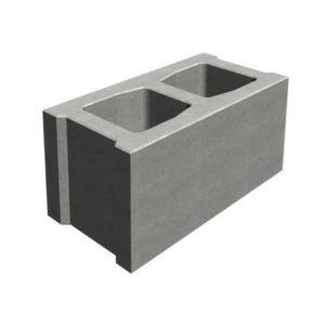 Блок бетонний стіновий
