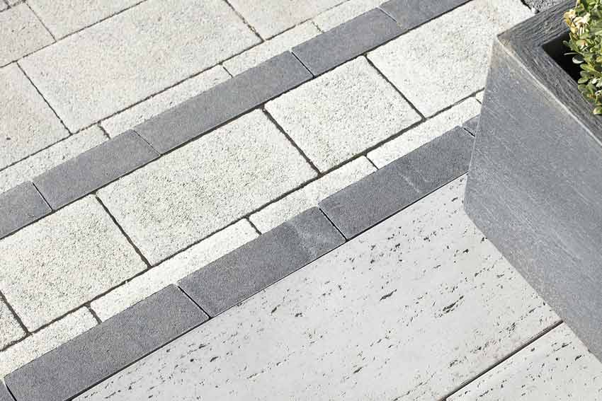 Просочення тротуарної плитки