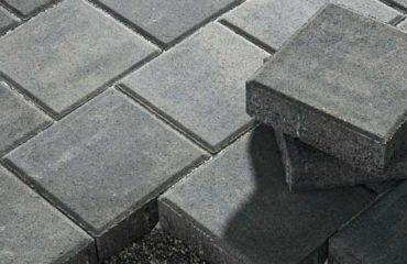 Як подовжити термін служби тротуарної плитки